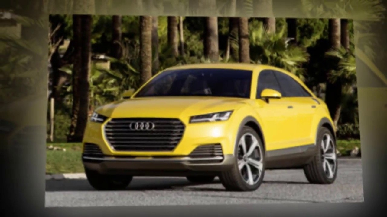 18 The Best 2020 Audi Q4s Performance