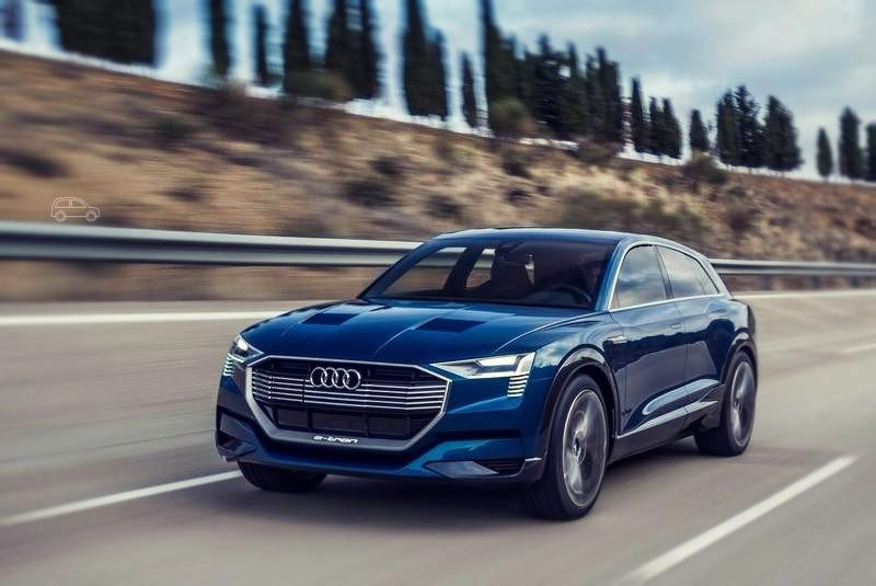18 The Best 2020 Audi Q6 Price and Review
