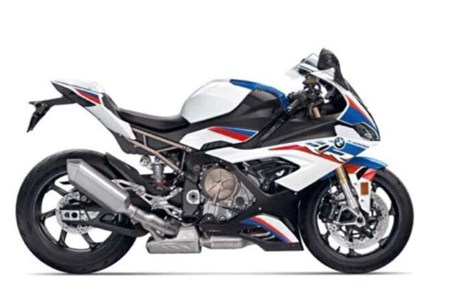 18 The Best 2020 BMW S1000Rr Release Date