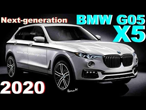 18 The Best 2020 BMW X5 Price and Review