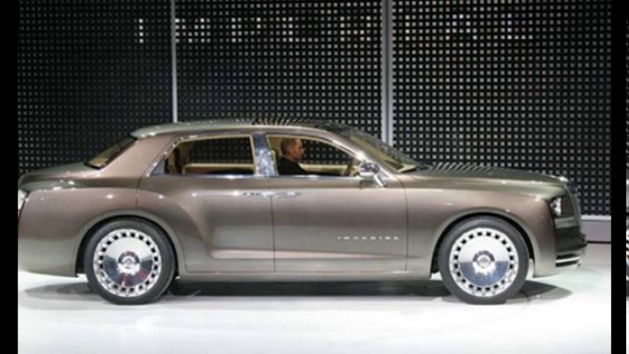 18 The Best 2020 Chrysler Imperial Review