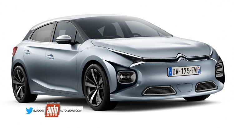 18 The Best 2020 Citroen C4 Redesign