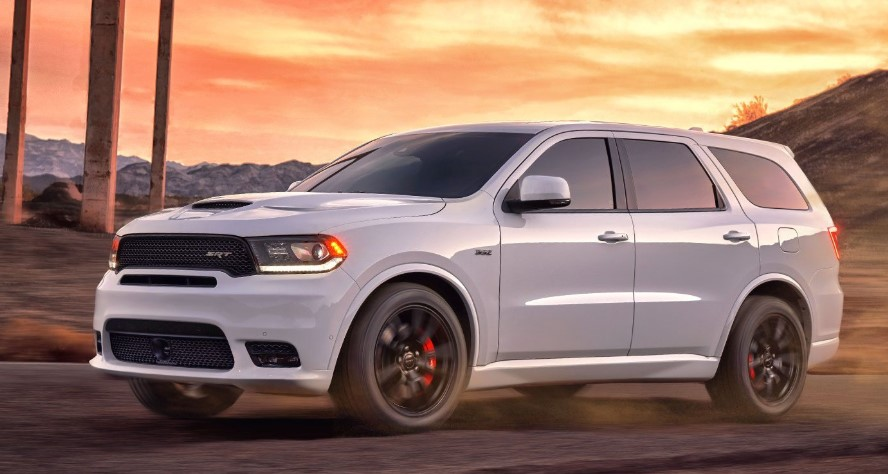 18 The Best 2020 Dodge Durango Srt Rumors