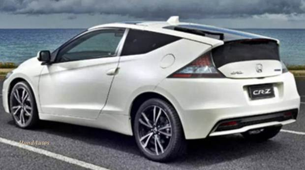 18 The Best 2020 Honda Crz Pricing