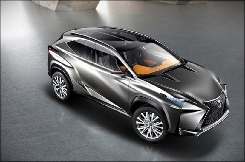 18 The Best 2020 Lexus RX 350 Concept and Review