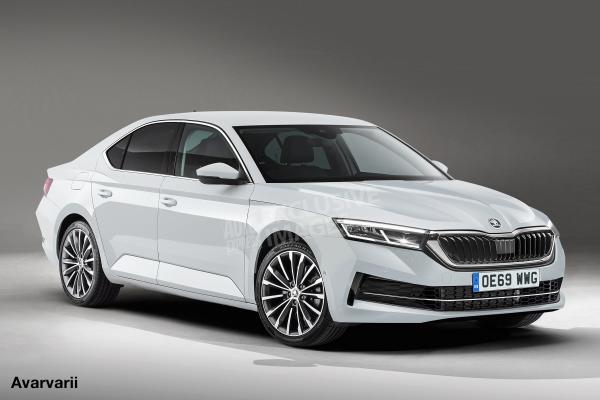 18 The Best 2020 New Skoda Superb Price and Review