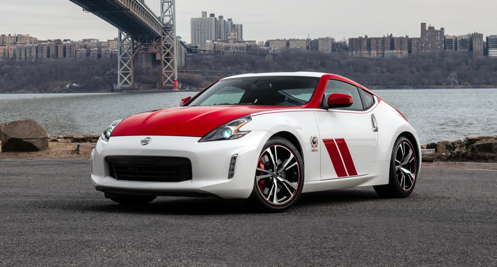 18 The Best 2020 Nissan 370Z Spesification