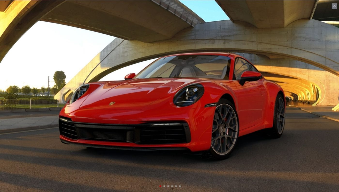 18 The Best 2020 Porsche 911 Carrera Pictures
