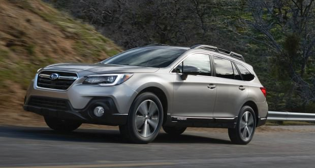 18 The Best 2020 Subaru Outback Turbo Hybrid Exterior and Interior