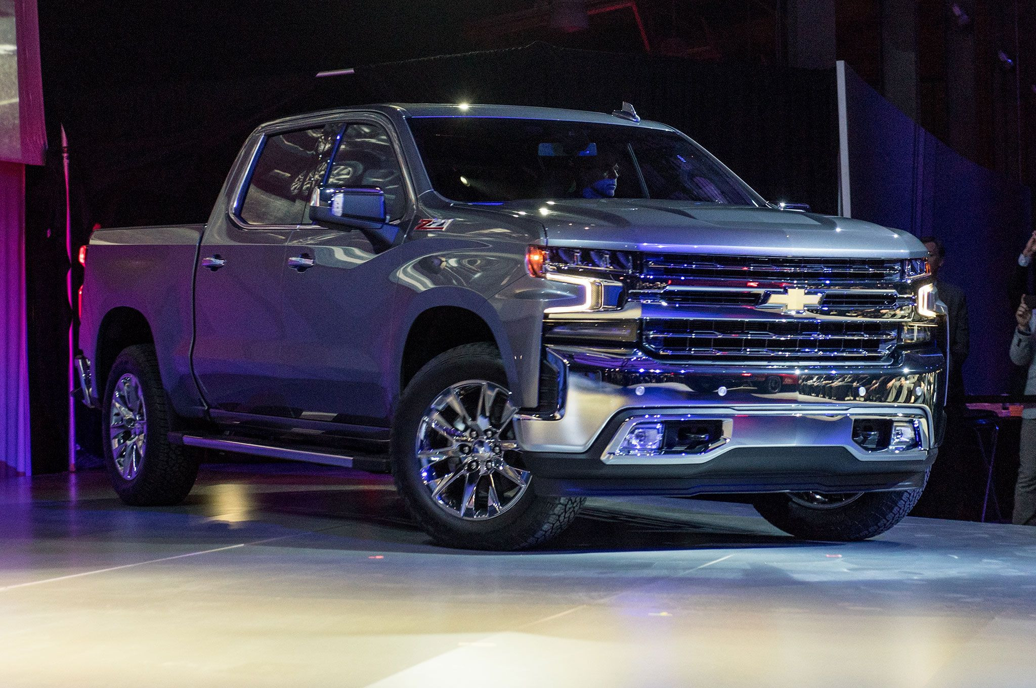 19 A 2019 Chevy Colorado Going Launched Soon First Drive