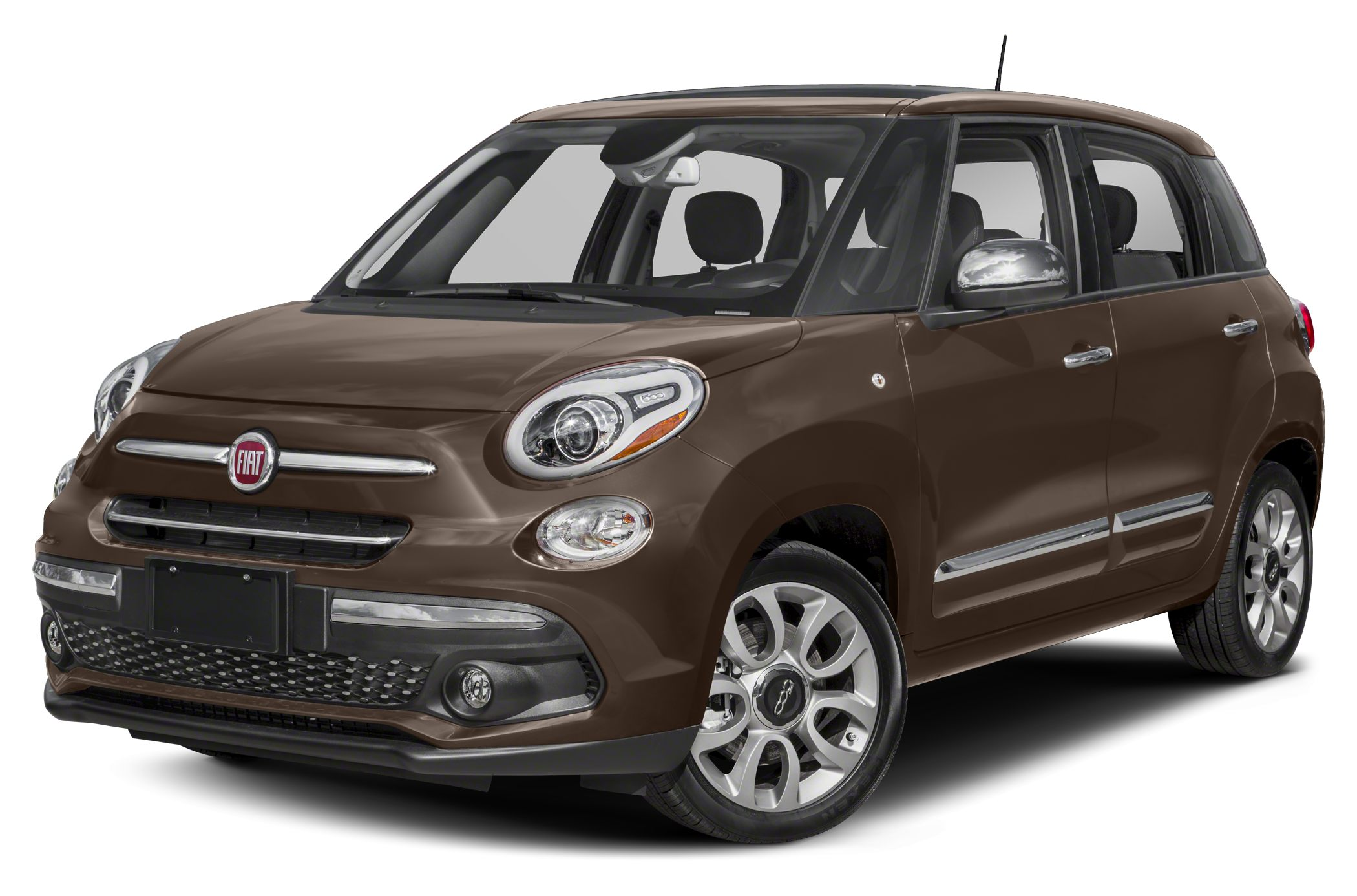 19 A 2019 Fiat 500L New Review