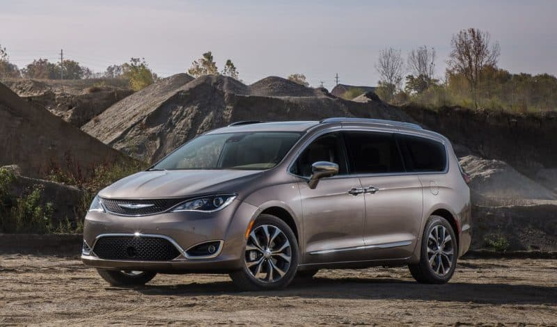 19 A 2020 Chrysler 100 Sedan Overview