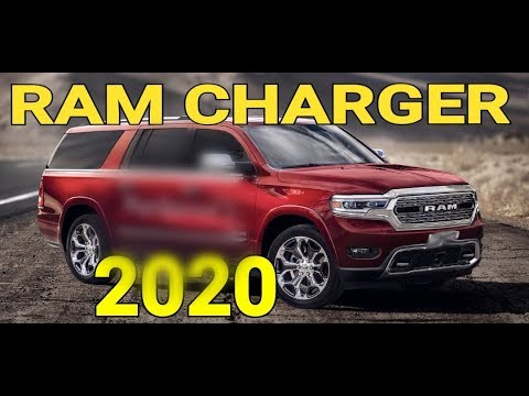 19 A 2020 Ramcharger Release Date and Concept