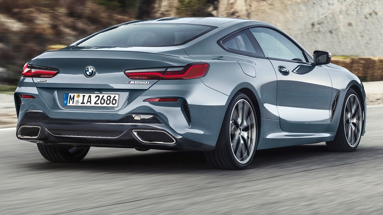 19 All New 2019 BMW M8 Price and Review