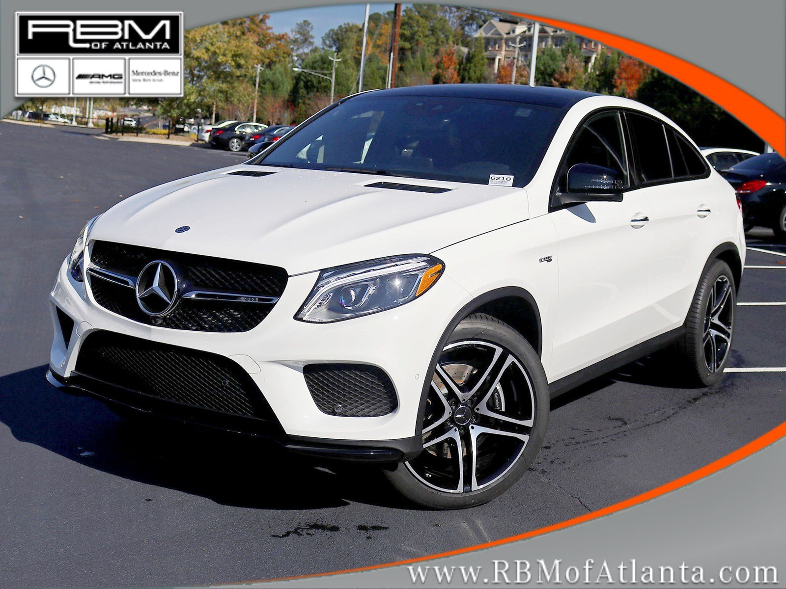 19 All New 2019 Mercedes Gle Coupe Concept and Review