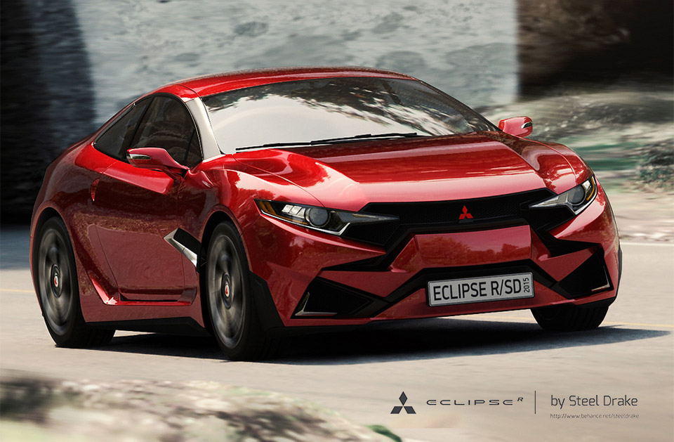 19 All New 2019 Mitsubishi Eclipse R Redesign