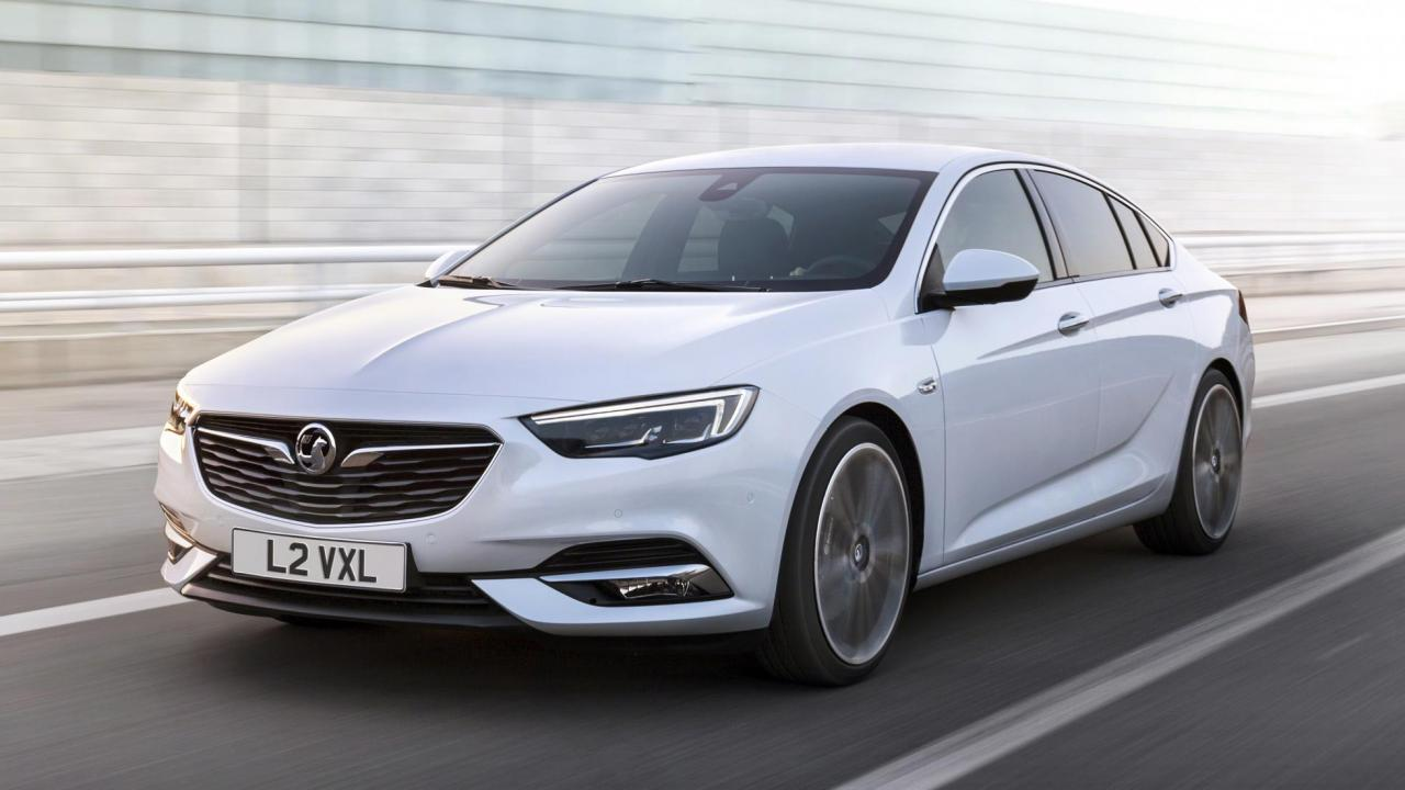 19 All New 2019 New Opel Insignia Concept and Review
