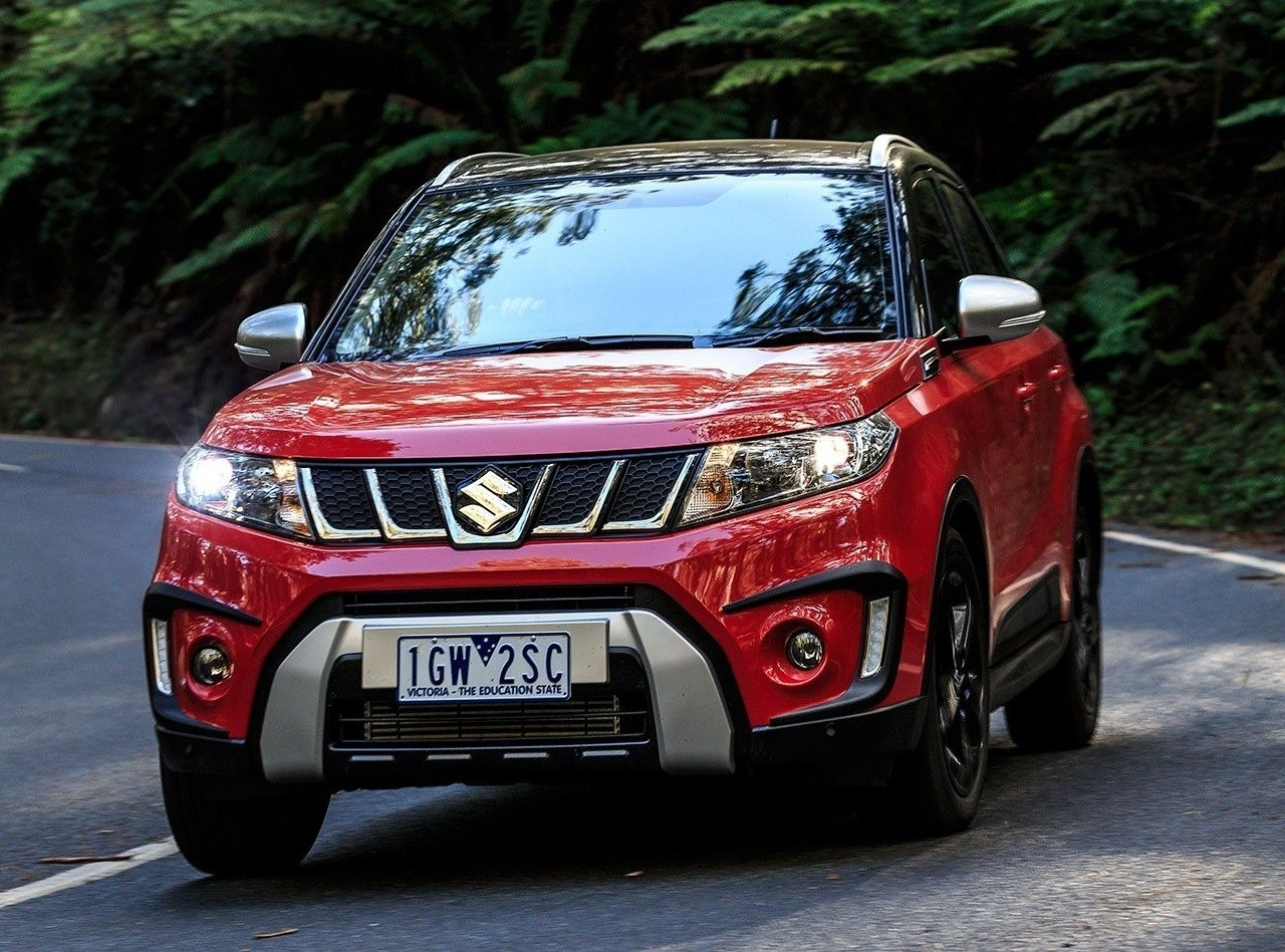 19 All New 2019 Suzuki Grand Vitara Price