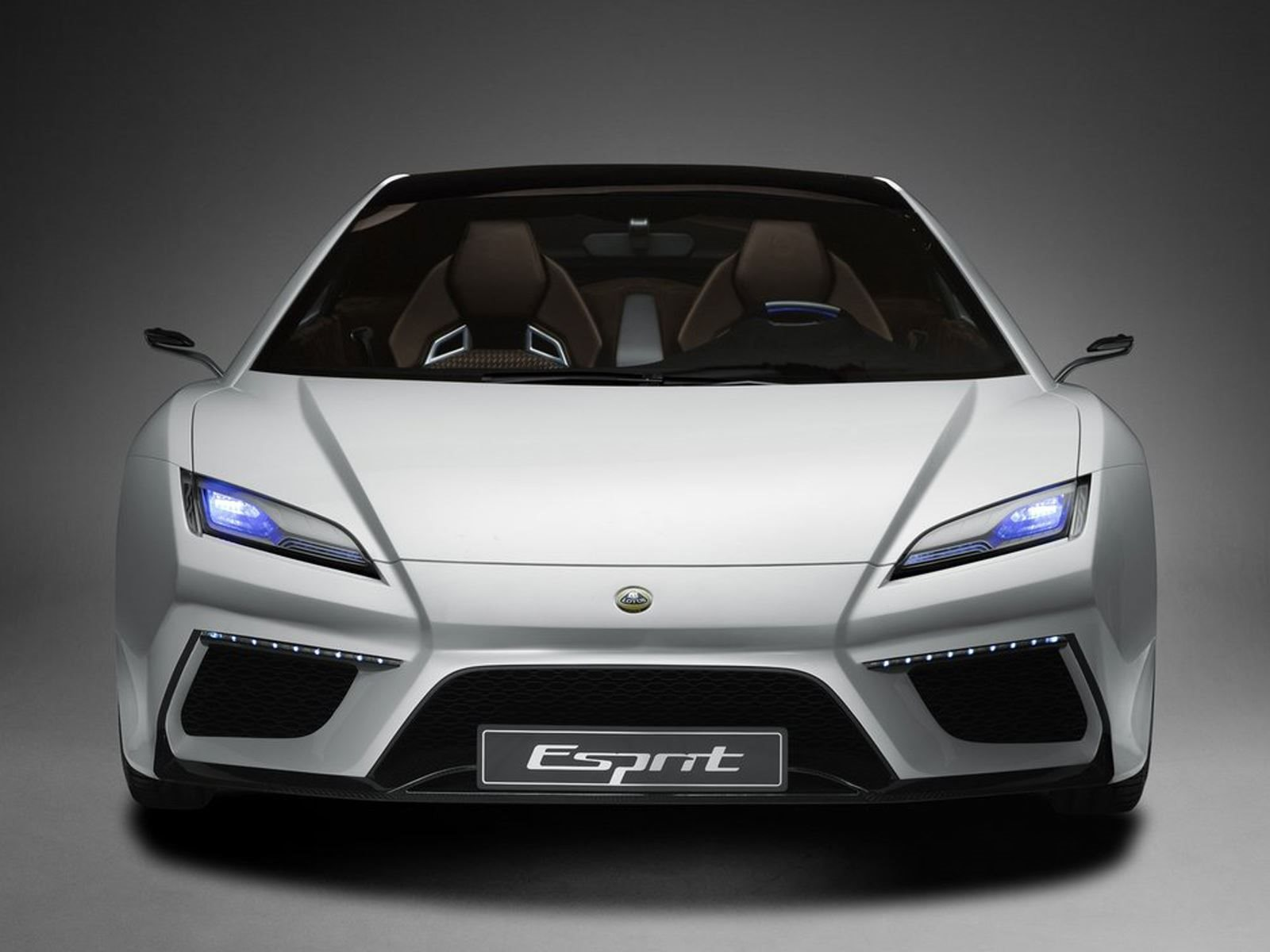 19 All New 2020 Lotus Esprit Pictures