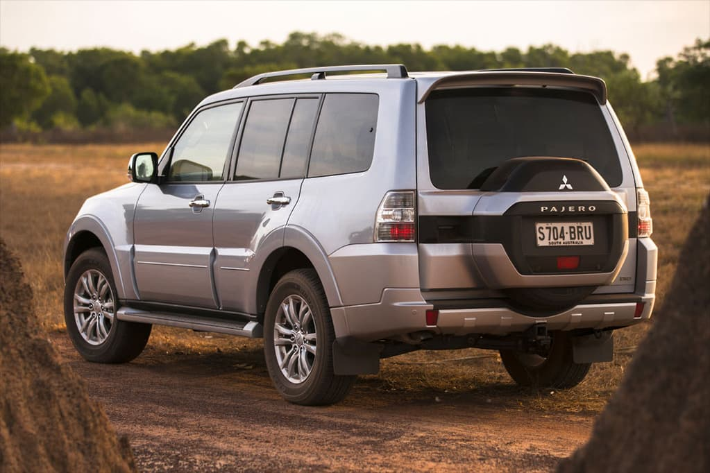 19 All New Mitsubishi Pajero Price and Release date