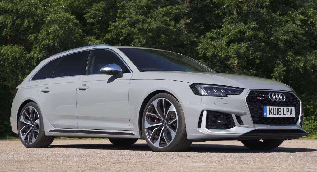 19 Best 2019 Audi Rs4 Engine