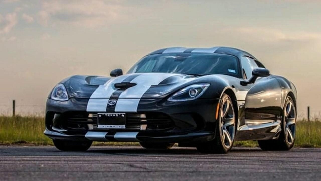 19 Best 2019 Dodge Viper Roadster Price