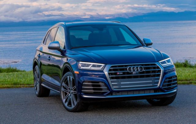 19 Best 2020 Audi Q5 Performance and New Engine