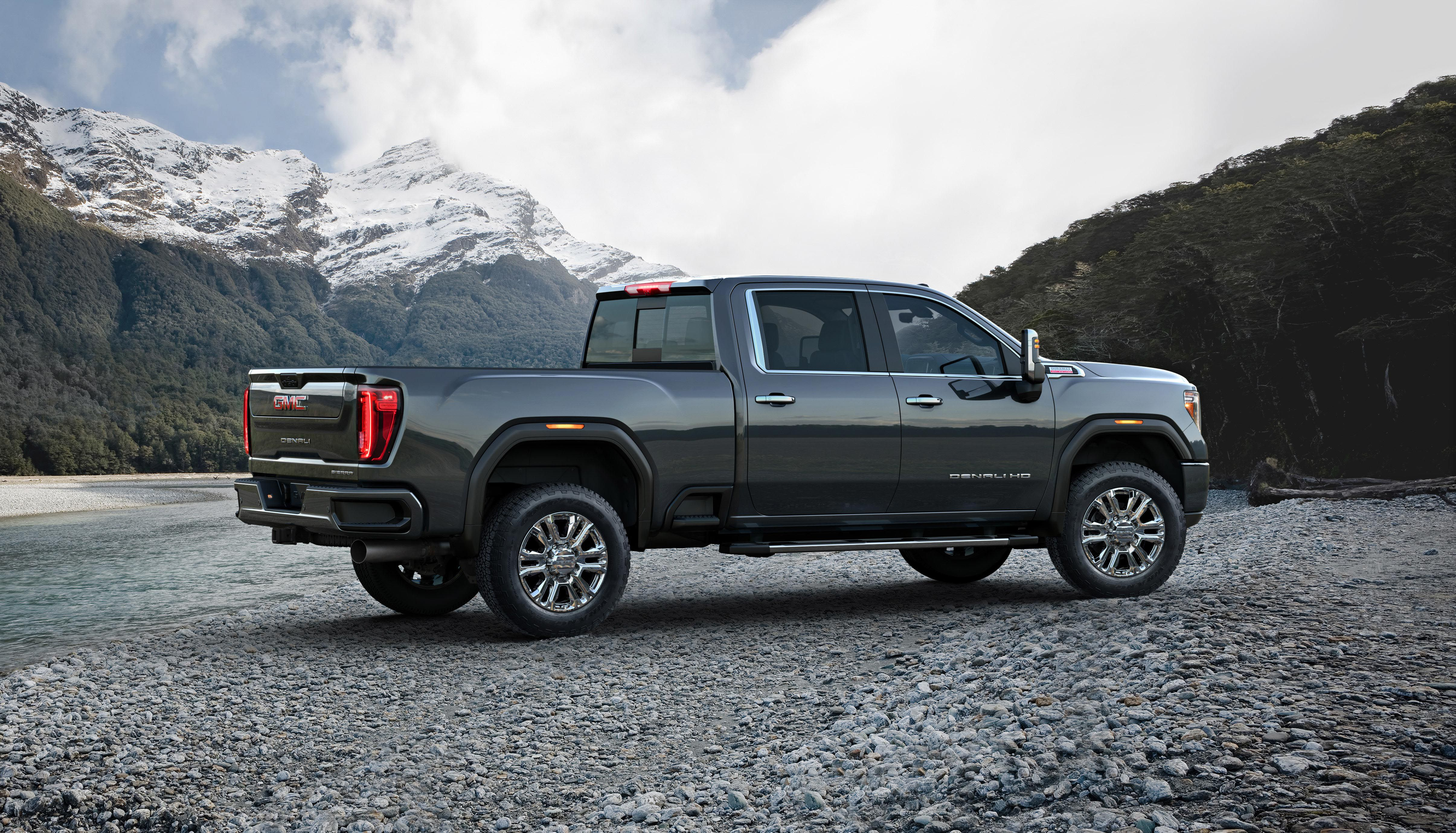 19 Best 2020 GMC Sierra 2500Hd Specs and Review