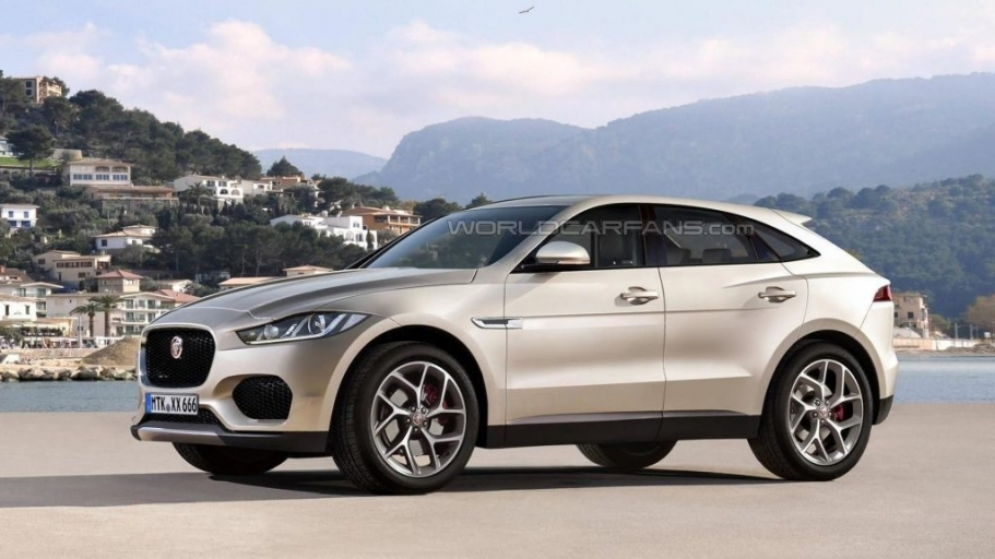 19 Best 2020 Jaguar Suv Release Date and Concept