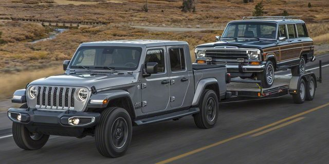 19 Best 2020 Jeep Wrangler Unlimited Exterior and Interior