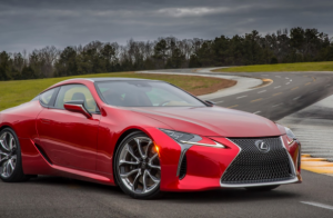 19 Best 2020 Lexus SC Ratings