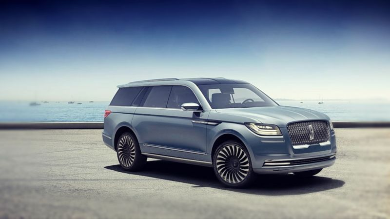 19 Best 2020 Lincoln Navigator Reviews