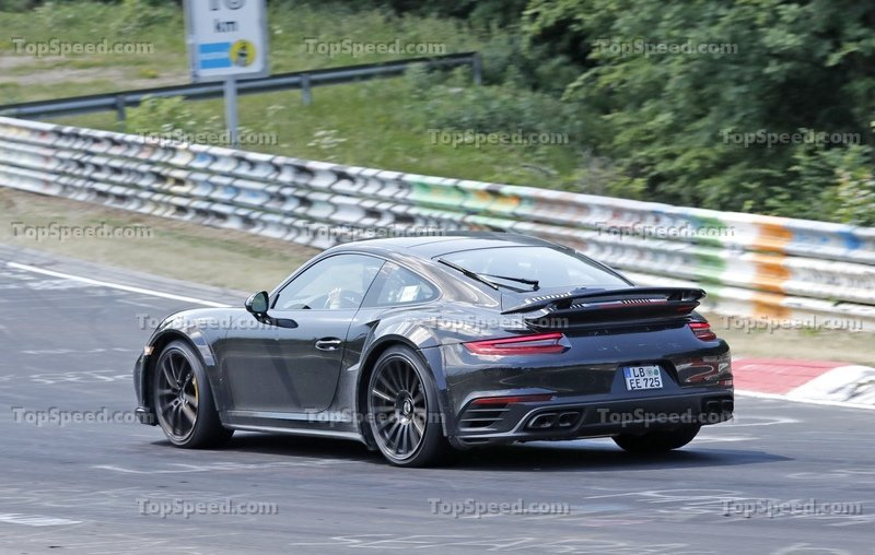 19 Best 2020 Porsche 911 Carrera Redesign and Review