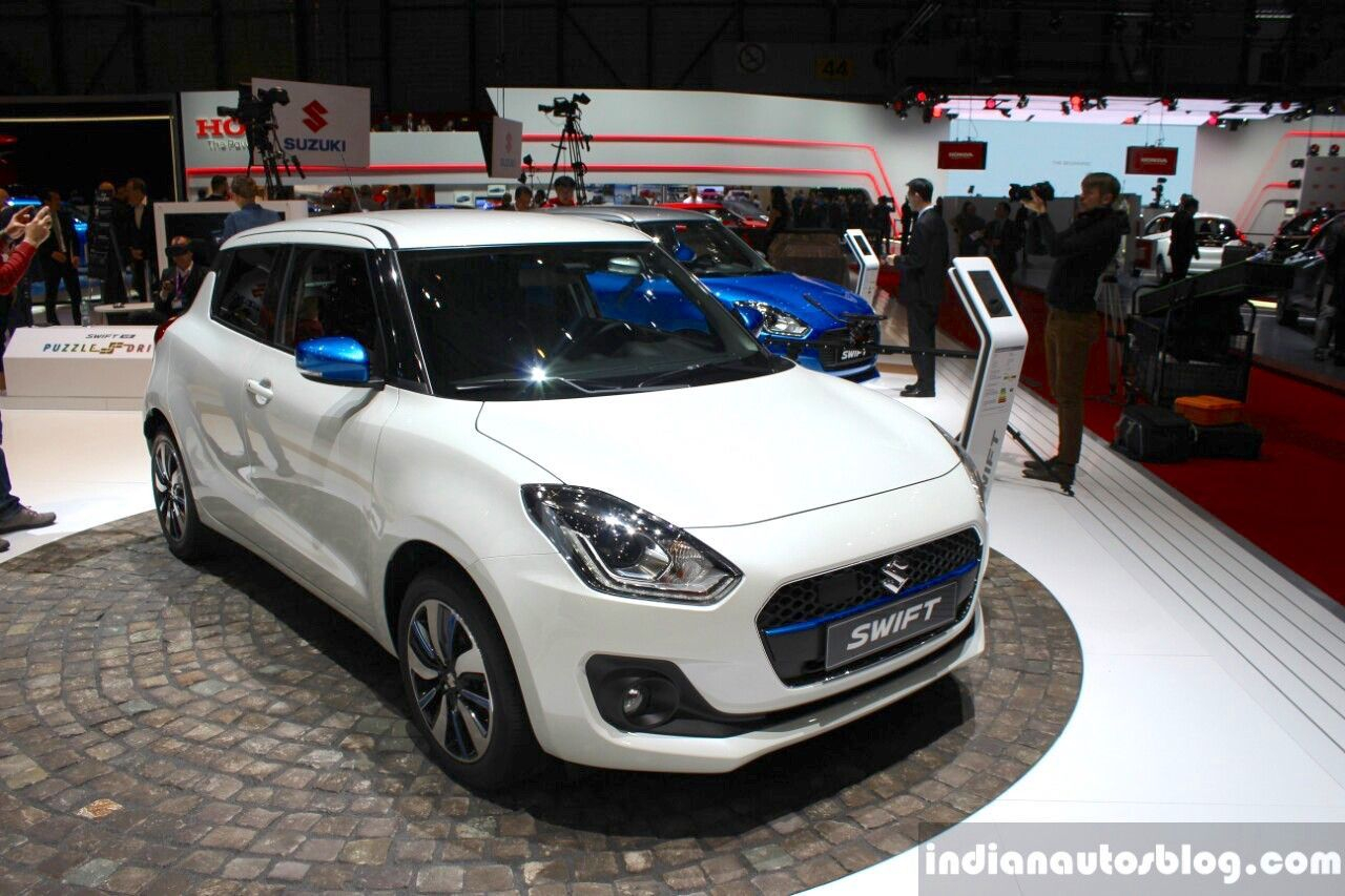 19 Best 2020 Suzuki Swift Exterior