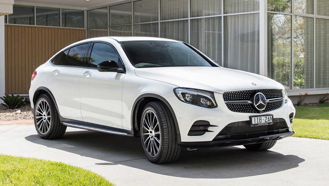 19 Best Mercedes Glc Redesign and Review