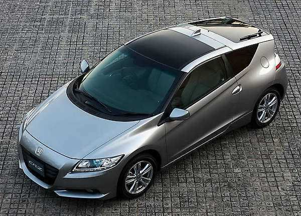 19 New 2019 Honda Cr Z Rumors