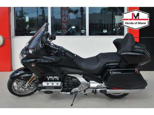 19 New 2019 Honda Gold Wing Price Design and Review