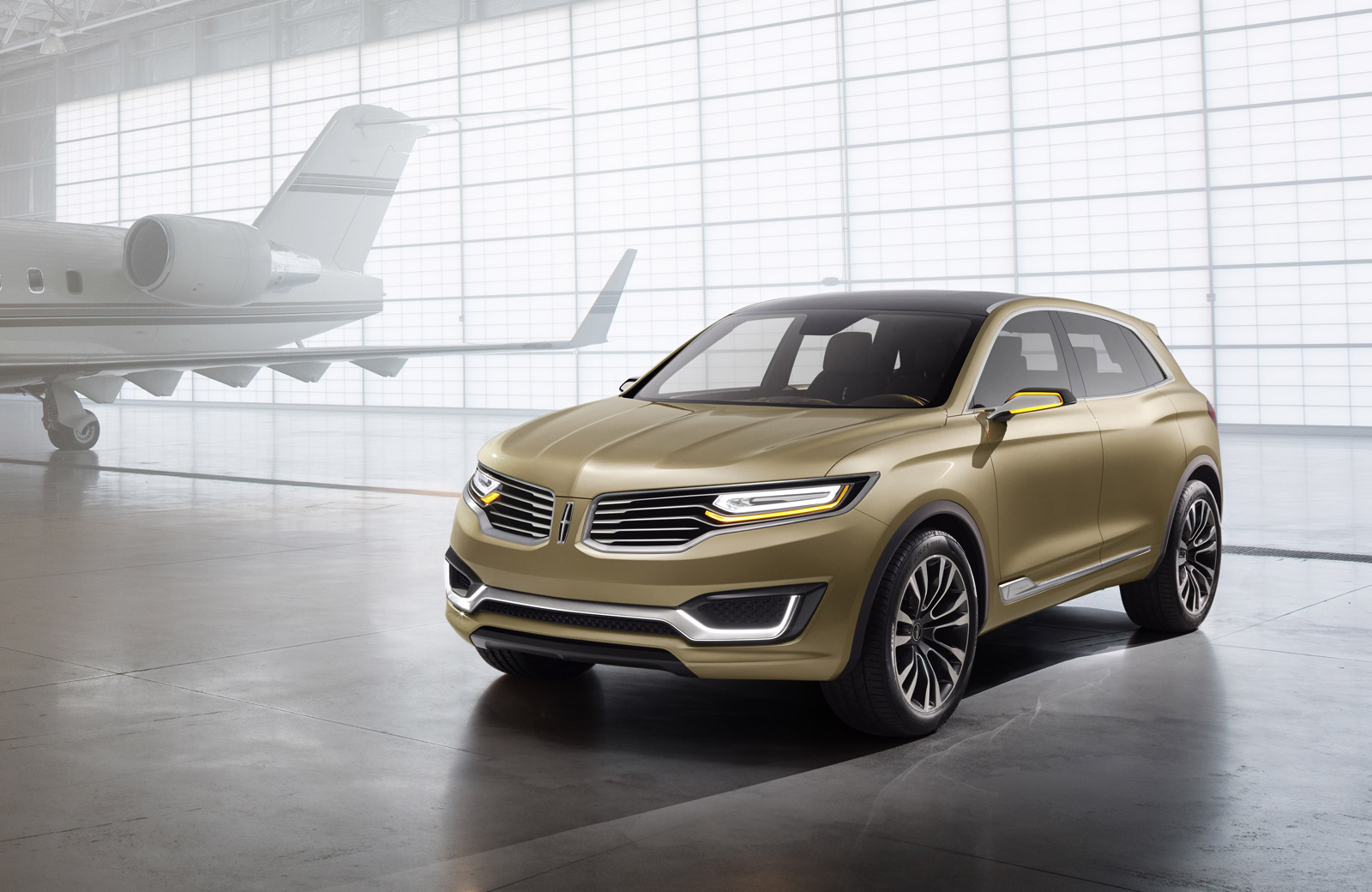 19 New 2019 Lincoln Mkx At Beijing Motor Show Price Design and Review