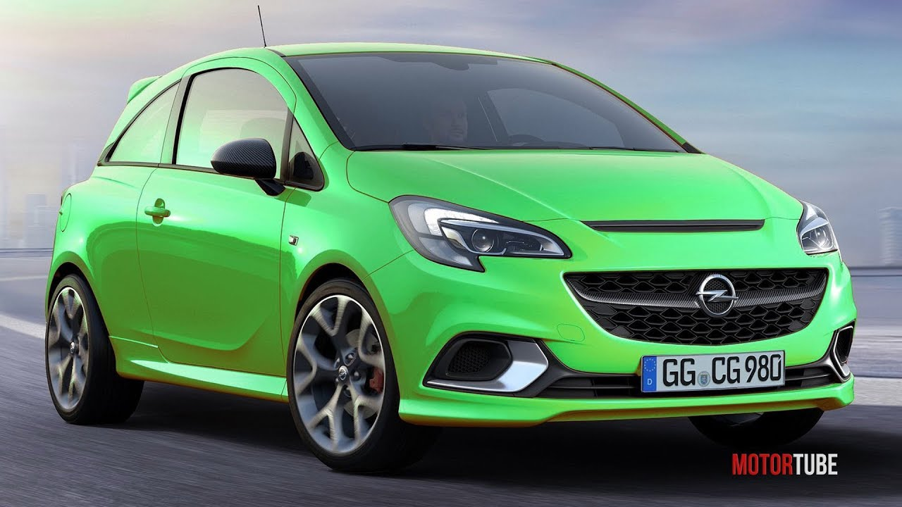 19 New 2019 Opel Corsa Prices