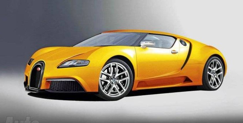 19 New 2020 Bugatti Veyron First Drive