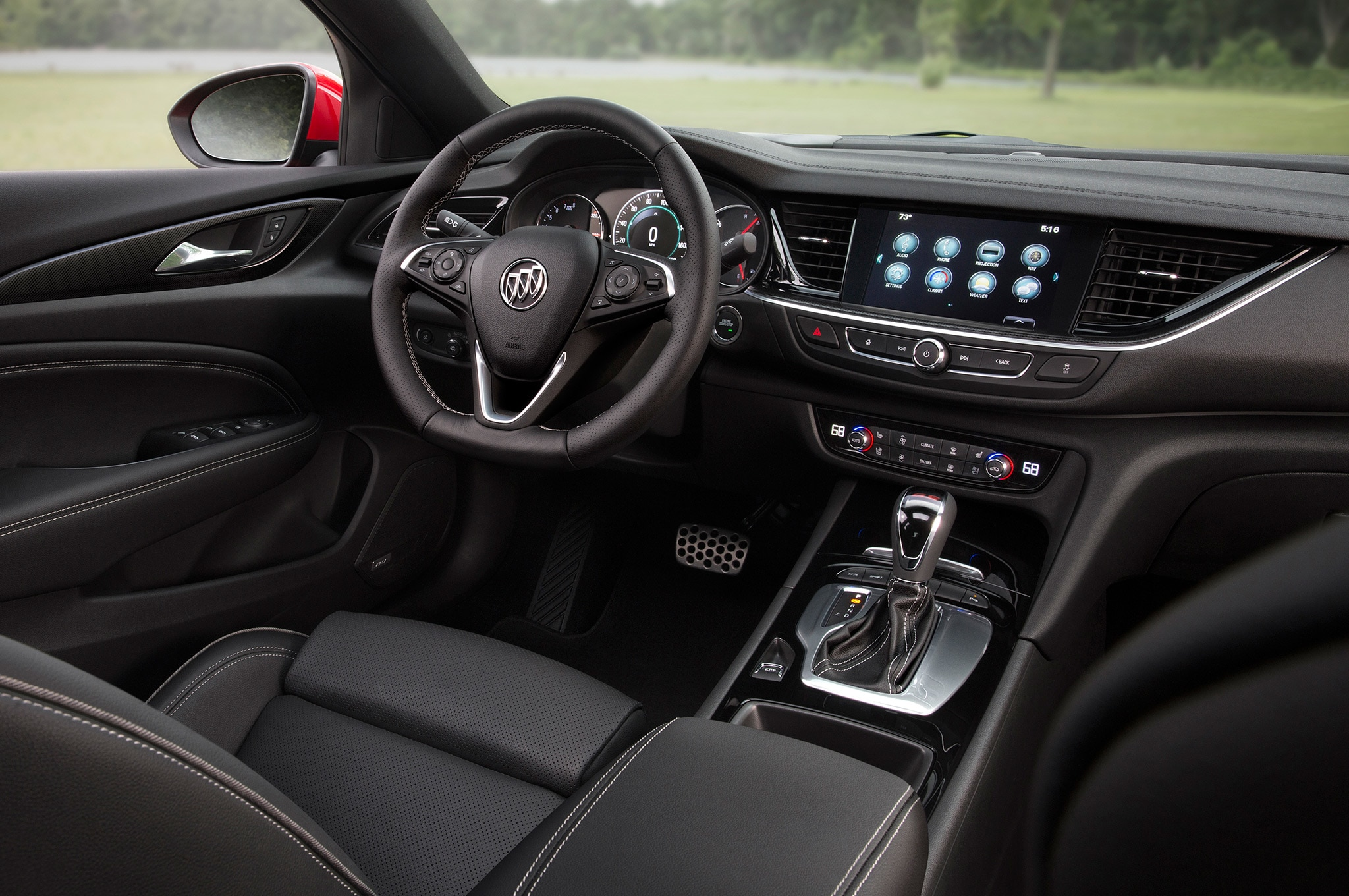 19 New 2020 Buick Regal New Review
