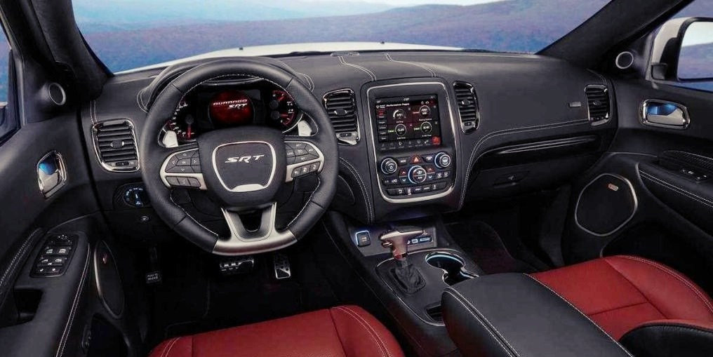 19 New 2020 Dodge Journey Srt First Drive