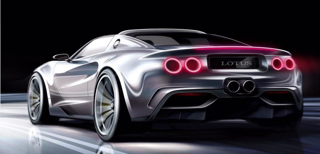 19 New 2020 Lotus Exige Redesign and Concept