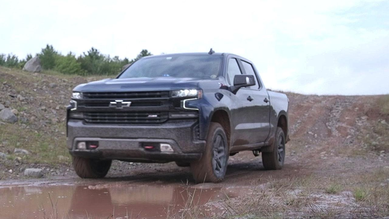 19 New 2020 Silverado 1500 Diesel Ratings
