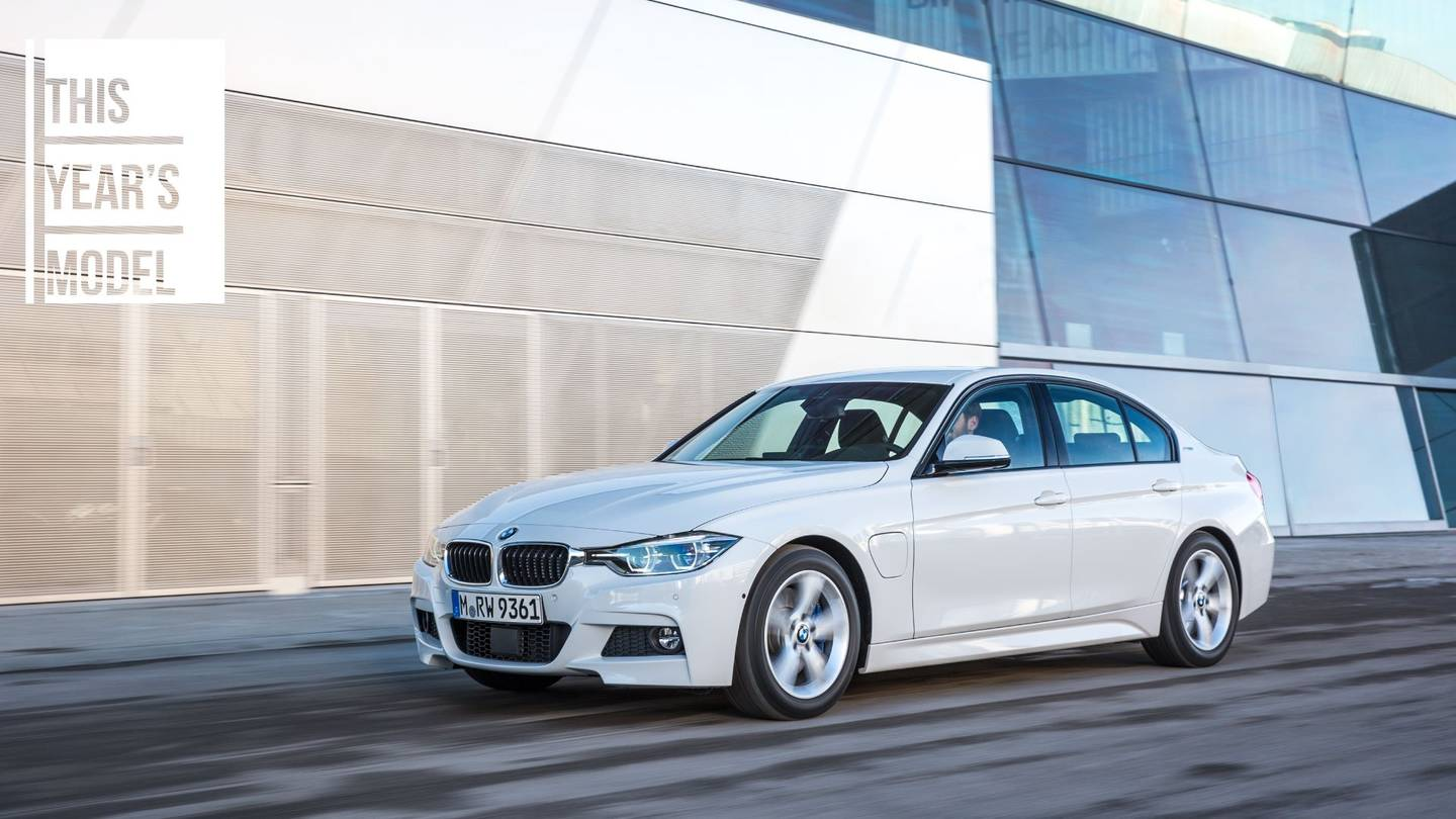 19 The 2019 BMW 3 Series Edrive Phev Price Design and Review