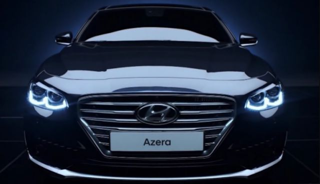 19 The 2019 Hyundai Azera Release Date and Concept