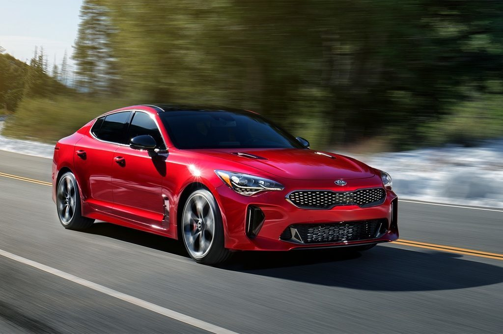 19 The 2019 Kia Gt Coupe Redesign