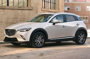 19 The 2019 Mazda Cx 3 Rumors