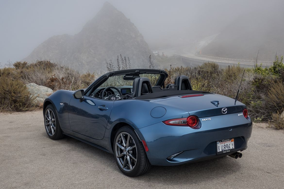 19 The 2019 Mazda Mx 5 Miata Price and Release date