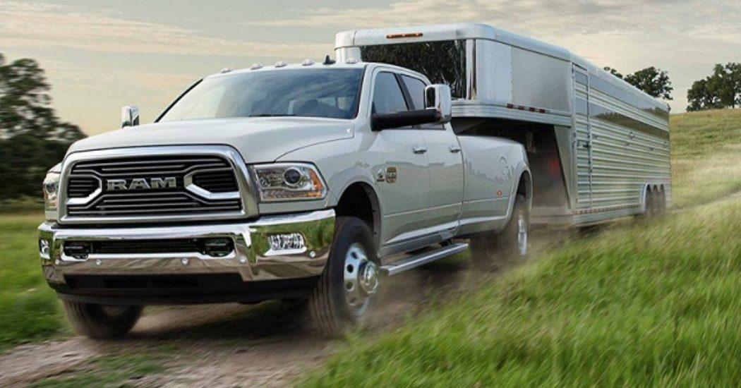 19 The 2019 Ram 3500 Diesel Concept